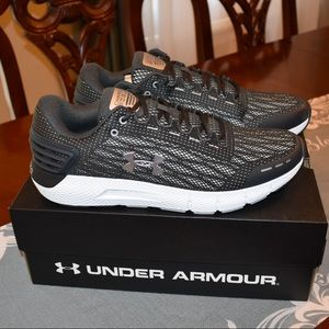 Under Armour Classic Logo Sneakers